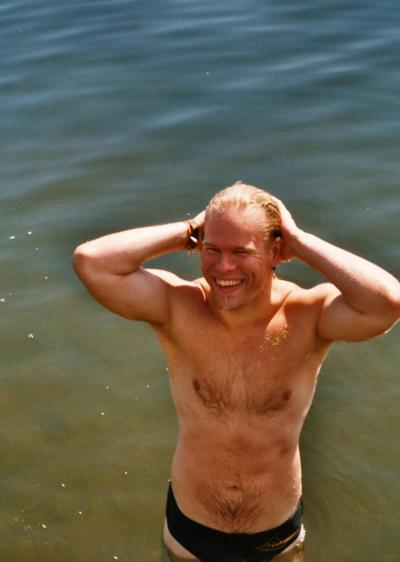 Meressä 2005