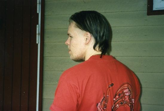 Seikkailija vuonna 1999
