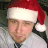 Ja sitä joulua teille kaikille!