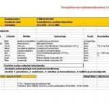 Sosiaaliturvan uudistamiskomitea ansioturvajaosto