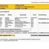 Sosiaaliturvan uudistamiskomitea hallinto- ja prosessijaosto