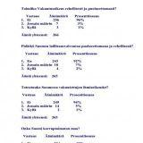 Kansalaisten mielipide suomalaisesta oikeusturvatilanteesta
