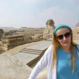 piipahdus Kairossa
