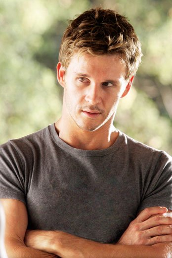 True Blood. Kuvassa Jason Stackhouse (Ryan Kwanten). Kuva: HBO