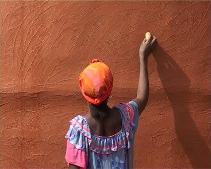 Katy Lena Ndiayen ohjaama elokuva Awaiting For Men.