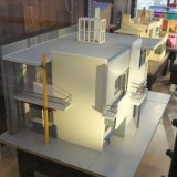Schröderhuis 2/2 (Gerrit Rietveld).