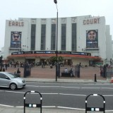Earls Court.