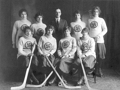 Edmontonin jääpallojoukkue