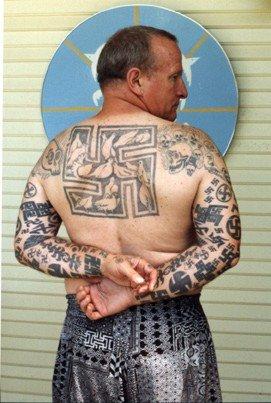 Cheek Tatuoinnit