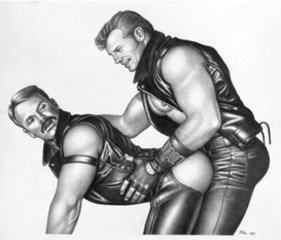 gay mies tyydyttäminen intiimihieronta helsinki