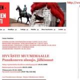 Voiko yksittäinen suomalainen Helsingin Sanomat voittaa suomalaisessa oikeusjärjestelmässä?