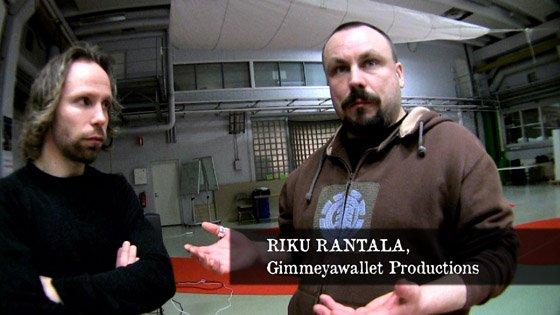 Hannu Uotila: Suomalaisissa televisiotuotannoissa ilmenevät liiketoimintamahdollisuudet - Lähestymistapana videografia