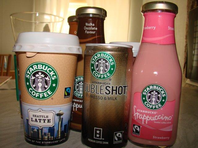 Starbucks avaa kaksi kahvilaa Suomeen 2012.