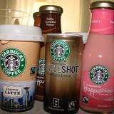 Starbucks Suomeen, vihdoin!