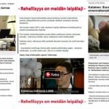 Kokoomuksen puheenjohtaja Jyrki Kataisen lausumien TOP3 > 2009 > 2010 > 2011