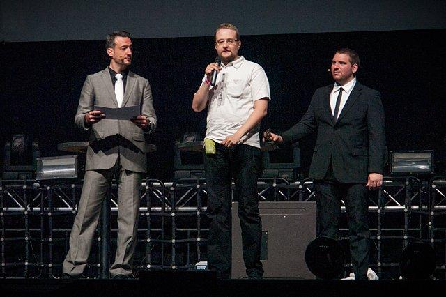 Scene.org palkitsi yleisön suosikin.