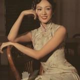 Kiinalainen qipao-mekko