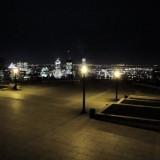 Montreal ja kallis palohälytys