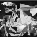 Picasson Guernica