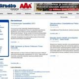 Järviradion reportaasissa käsitellään muun muassa vakuutuslääketiedettä