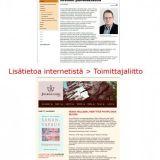 Kremlin palveluksessa ja Heikki Hellman jymäyttää Pihtiputaan mummoa