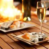 Korjaamon ravintolatarjonta rikastuu sushibaarilla