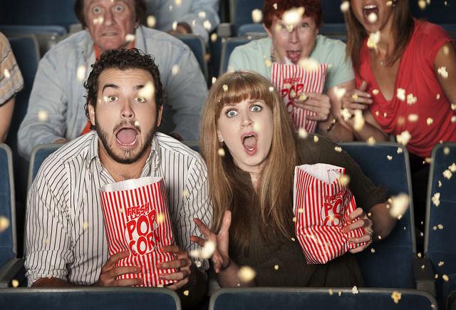 Cinemadrome järjestetään nyt kolmatta kertaa.