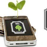 Tyylikästä ekologisuutta puhelimesi kuoriksi