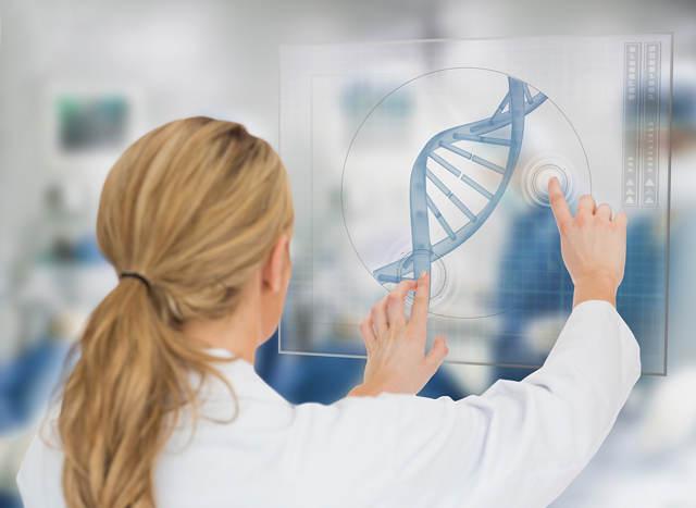 Y-kromosomin heikkeneminen tietää huonoja uutisia miessukupuolelle.