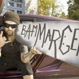 Bam Margera tuo yhtyeensä Qstockiin