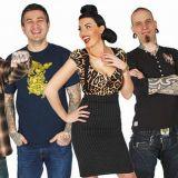 Tatuointistudio HelsINK avaa ovensa huhtikuussa