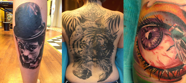 Tatuointistudio helsink hinnat