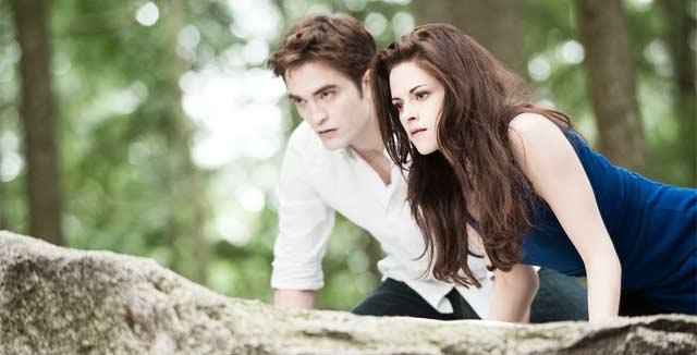 Puumaa mä metsästän, tuumasi Bella kun metsään meni.