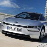 Onko uusi Volkswagenin hybridi tulevaisuus?