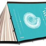 Hanki festareille jättiläismäiseltä kirjalta tai juustolta näyttävä teltta