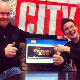 City löi hynttyyt yhteen MoonTV:n ja Festarit.org:n kanssa