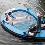 Kesä lähestyy, olisiko aika hankkia paljuvene?
