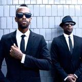 Rap-kaksikko Dead Prez saapuu Suomeen