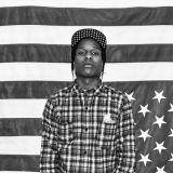 Rap-artisti A$AP Rocky ensimmäiselle klubikeikalleen Suomeen