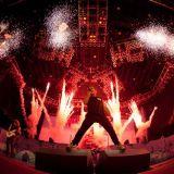 Iron Maiden tuo kiertueensa Suomeen heinäkuussa