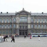 Miksi museot rahastavat kulttuuriperinnöllä?