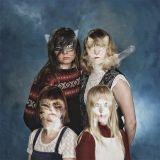 Pintandwefallin neljäs albumi kertoo rakkaudesta