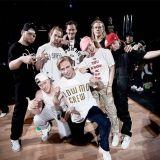 Breakdancen Suomen mestarit ratkotaan lauantaina Break SM -tapahtumassa