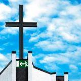 Jo kolmannesmiljoona jättänyt kirkon nettipalvelun kautta