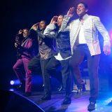 The Jacksons tuo kiertueensa Helsinkiin