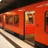 Metro ei kulje joulukuun ensimmäisenä viikonloppuna