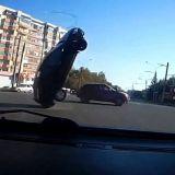 Venäläinen liikennekulttuuri