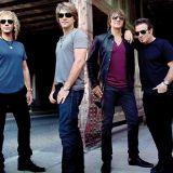 Bon Jovi esiintyy kesällä Tampereella