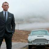 James Bond jyrää: Skyfall-elokuvalla kaikkien aikojen paras viikonloppuavaus