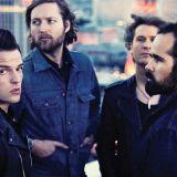 The Killers saapuu keikalle Suomeen helmikuussa